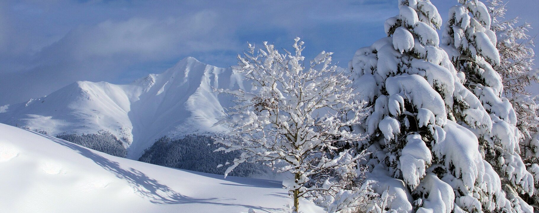 snow-covered winter landscape | © Serfaus-Fiss-Ladis/Tirol