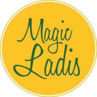 Logo Magic Ladis