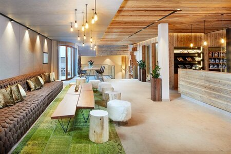 Alpine Hotel Resort Goies****S | hotel / Holiday home / holiday