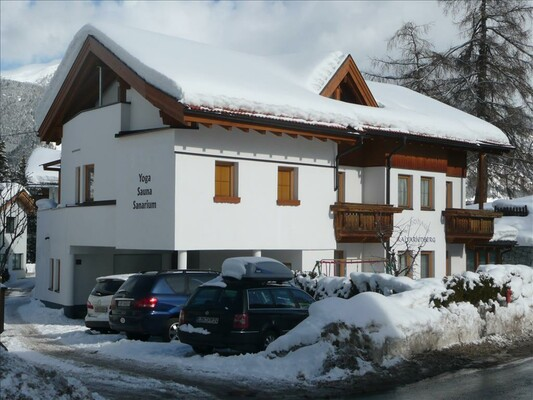 Winter Haus 2012